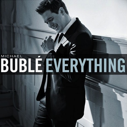 Michael Buble - Everything